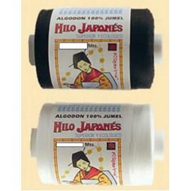 hilo japonés JAHISA Art 1 grosor 30